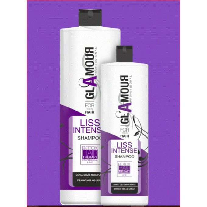 Shampoing Liss Intense 1000 ml
