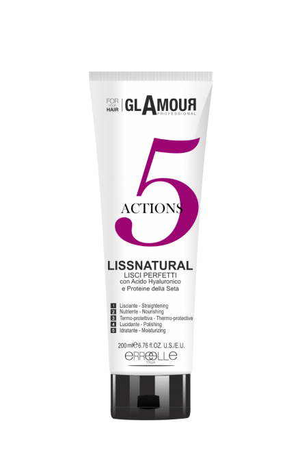 LISSNATURAL  Thermo Protecteur